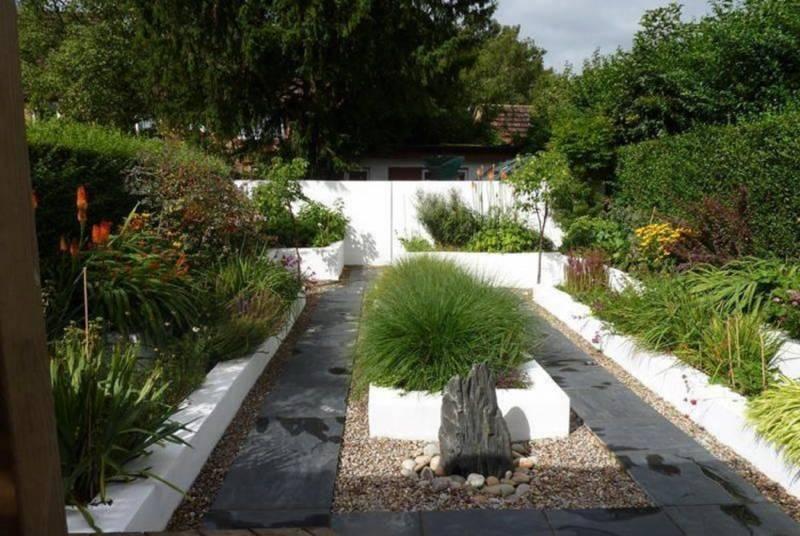 paysagiste pour aménagement de jardins à bordeaux - mobilier