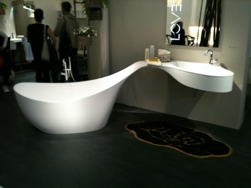 Carrelage haut de gamme sanitaire milan mobilier d coration architecture c t tendance - Peinture professionnelle haut de gamme ...