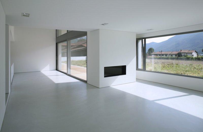 Transformation d 39 un atelier en loft standing en paca mobilier d corati - Construction d un loft ...