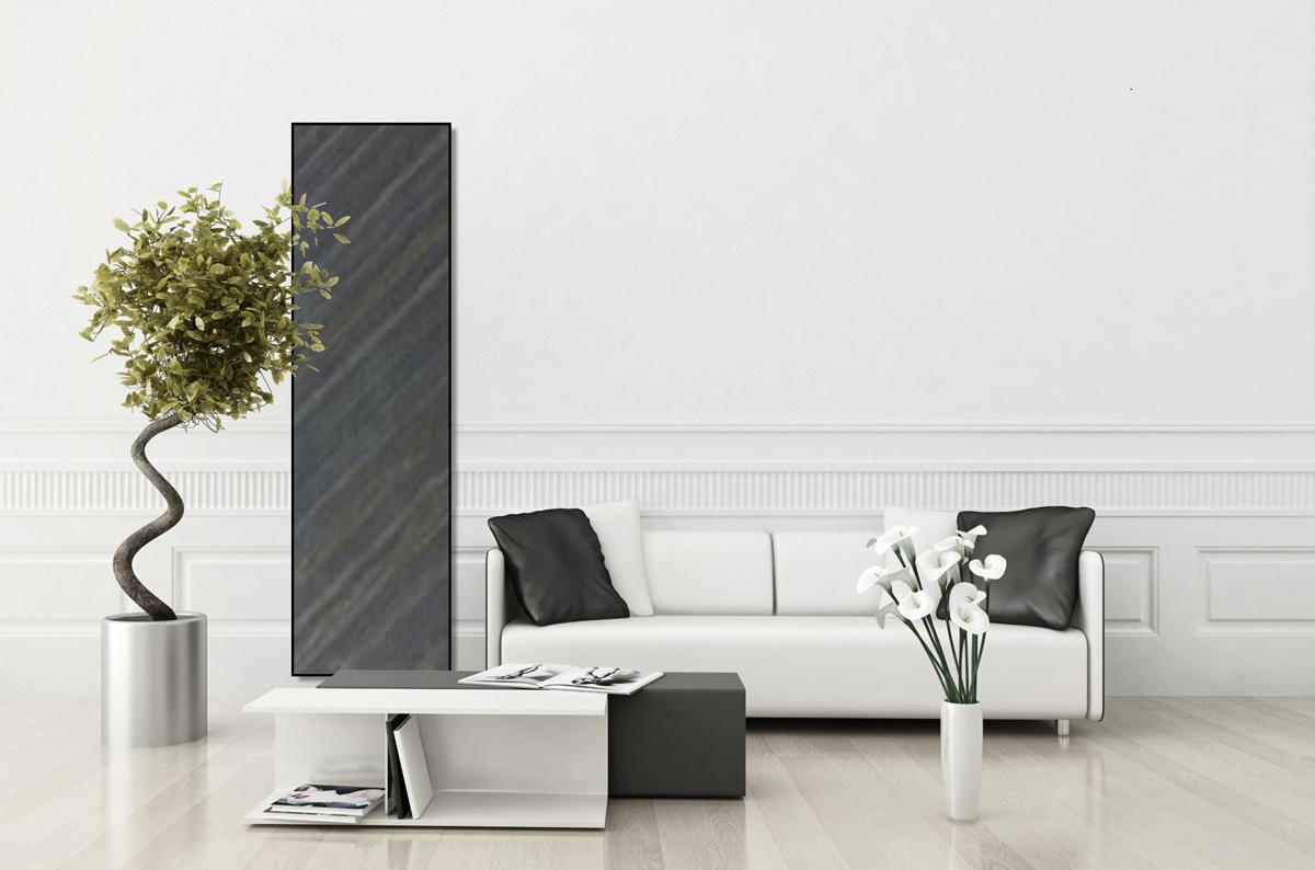 D couvrez le radiateur lectrique inertie performant et design mobilier d coration - Chauffage electrique economique et performant ...