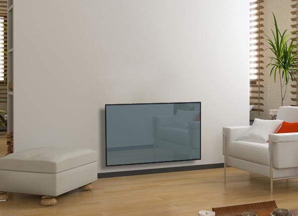 d couvrez le radiateur lectrique inertie performant et design mobilier d coration. Black Bedroom Furniture Sets. Home Design Ideas