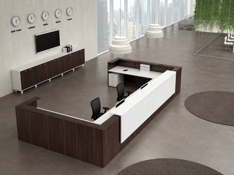 Aménagement et décorateur de bureaux pour les entreprises dmb