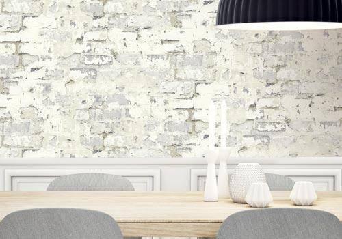 o trouver un papier peint sur mesure pour une ambiance. Black Bedroom Furniture Sets. Home Design Ideas