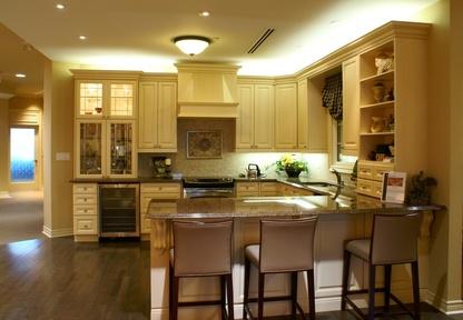 Acheter une cuisine quip e d 39 occasion toulon mobilier - Cuisine equipee d occasion ...