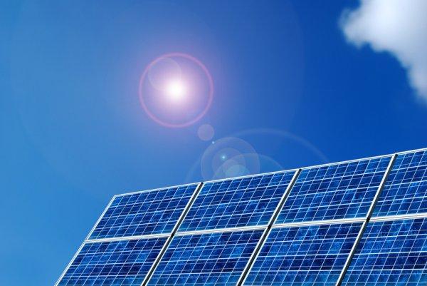 Qu 39 est ce qu 39 un panneau solaire mobilier d coration for Qu est ce qu un panneau solaire