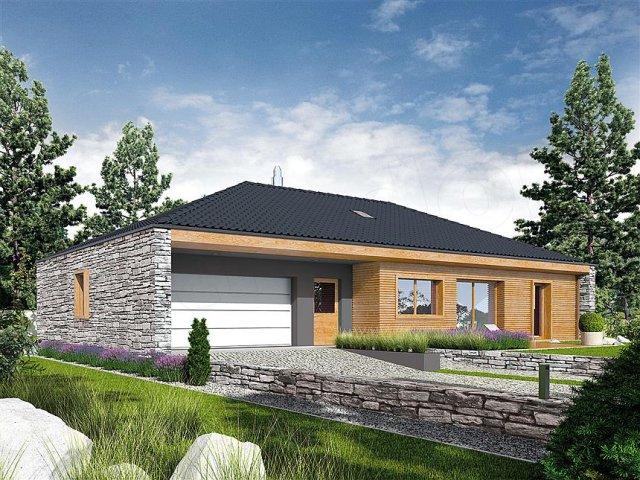 Construire sa maison individuelle petit prix en rh ne for Construire une maison individuelle