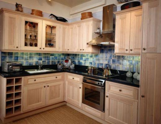 meubles de cuisine à marseille tendance et déco  mobilier