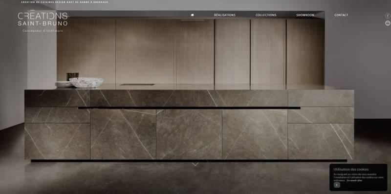 travaux construction r novation am nagement bricolage c t tendance. Black Bedroom Furniture Sets. Home Design Ideas