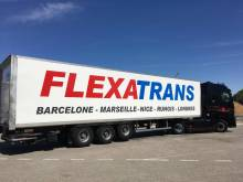 Transport marchandises Europe
